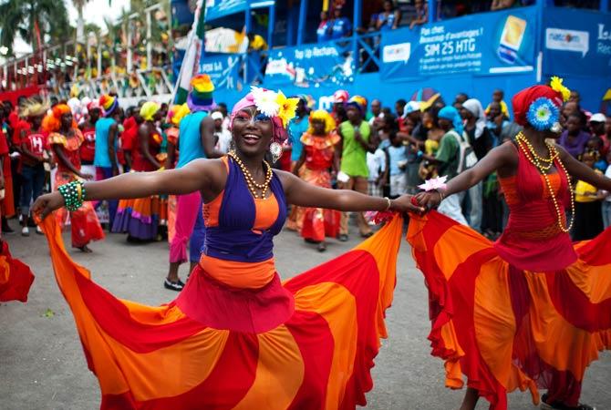 Discover Haiti | F.U.S.A. Haiti